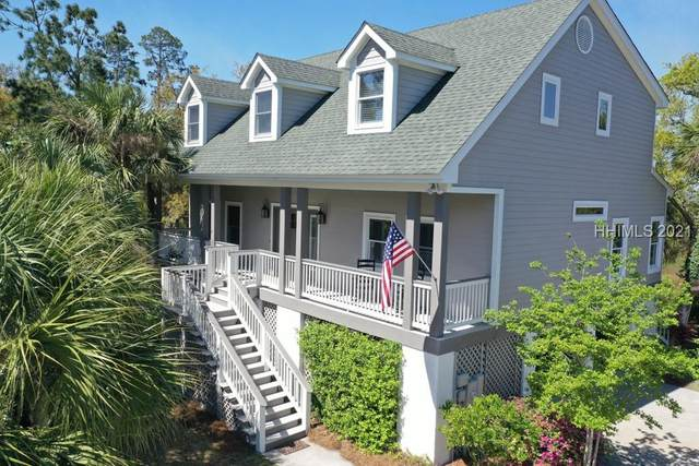 36 Ashton Cove Drive, Hilton Head Island, SC 29928 (MLS #413400) :: Hilton Head Dot Real Estate
