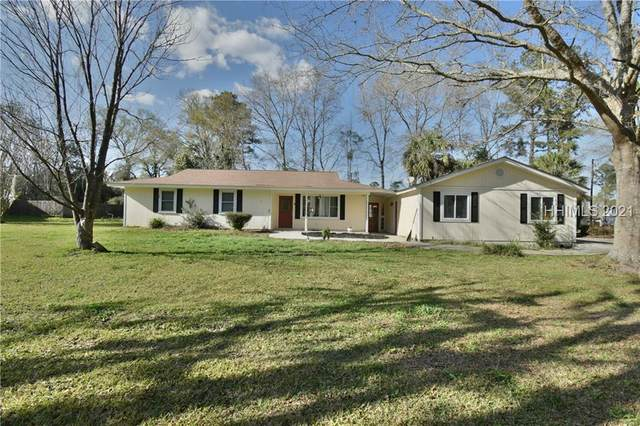 2077 Smiths Crossing, Ridgeland, SC 29936 (MLS #413421) :: Hilton Head Dot Real Estate