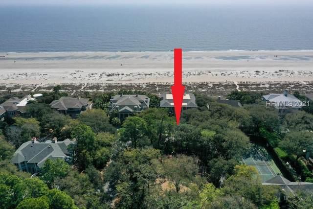 4 Galleon, Hilton Head Island, SC 29928 (MLS #413490) :: Coastal Realty Group