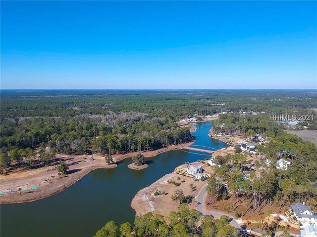 204 Vinson Road, Bluffton, SC 29910 (MLS #413503) :: Collins Group Realty