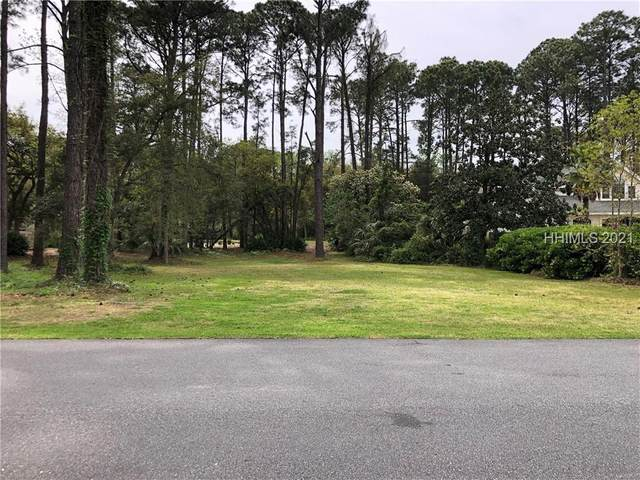 43 Yorkshire Dr, Hilton Head Island, SC 29928 (MLS #413624) :: The Alliance Group Realty