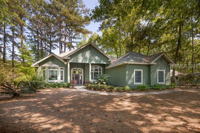 8 Sugar Mill Drive, Okatie, SC 29909 (MLS #413625) :: Coastal Realty Group