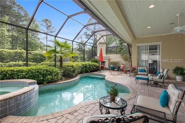 14 Hopsewee Dr, Okatie, SC 29909 (MLS #413686) :: Hilton Head Real Estate Partners