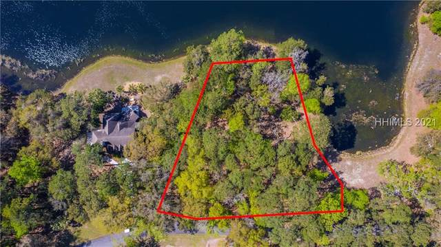35 Forest Lake Drive, Daufuskie Island, SC 29915 (MLS #413771) :: The Bradford Group
