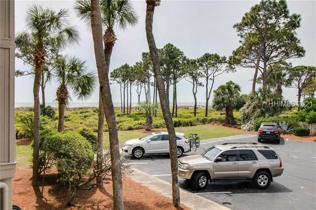 23 S Forest Beach #173, Hilton Head Island, SC 29928 (MLS #413855) :: Charter One Realty