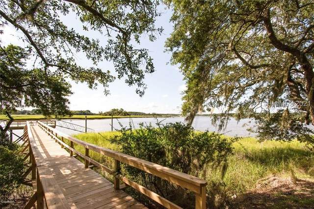 120 Bull Point Drive, Seabrook, SC 29940 (MLS #413924) :: The Alliance Group Realty