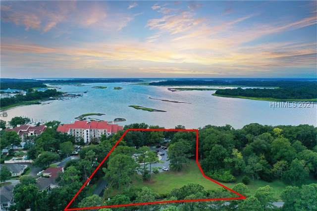 63 Skull Creek Drive #405, Hilton Head Island, SC 29928 (MLS #413981) :: Hilton Head Real Estate Partners
