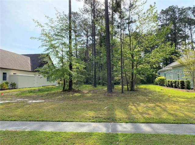 814 High Water Drive, Hardeeville, SC 29927 (MLS #414007) :: The Bradford Group