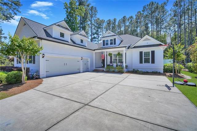 1 Wicklow Circle, Bluffton, SC 29910 (MLS #414008) :: Hilton Head Dot Real Estate