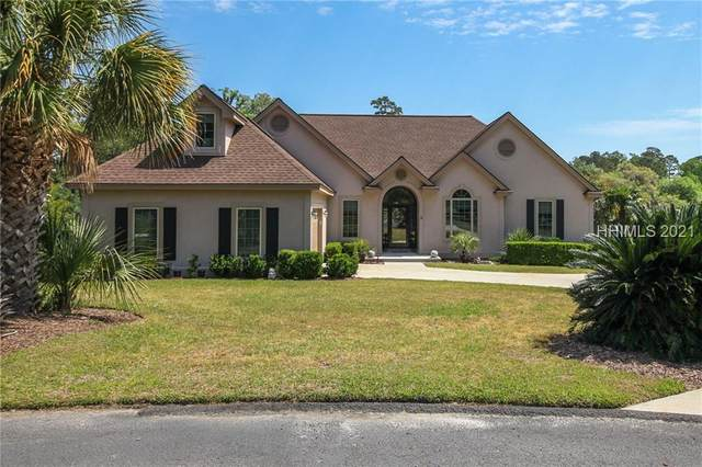 5 Mirabell Court, Bluffton, SC 29910 (MLS #414020) :: Hilton Head Real Estate Partners