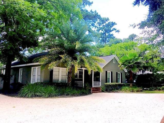 2607 Norwood Avenue, Savannah, GA 31406 (MLS #414048) :: The Alliance Group Realty