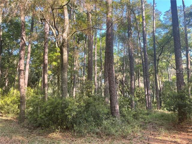 1 Front Light Walk, Daufuskie Island, SC 29915 (MLS #414059) :: The Bradford Group