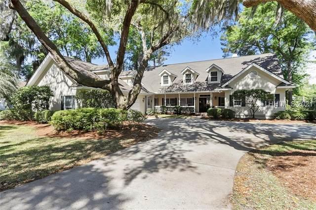 11 Cherry Hill Lane, Hilton Head Island, SC 29926 (MLS #414153) :: The Alliance Group Realty