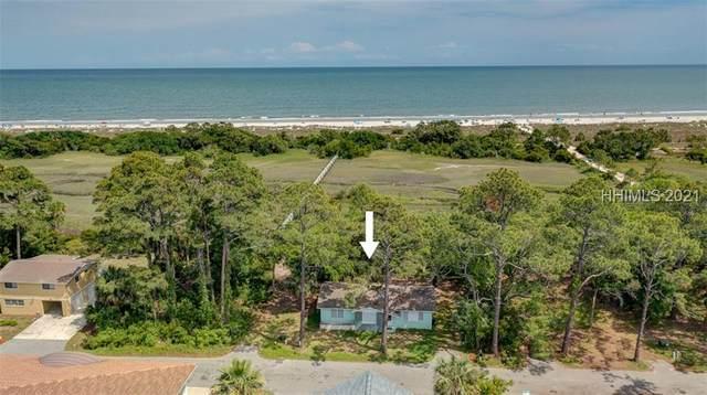 6 Sea Front Lane, Hilton Head Island, SC 29928 (MLS #414235) :: Collins Group Realty