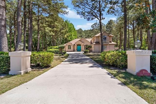 7 Kirk Ct, Bluffton, SC 29910 (MLS #414284) :: Hilton Head Dot Real Estate