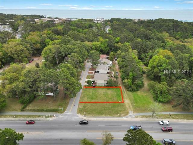 Lot 3 Bradley Beach, Hilton Head Island, SC 29928 (MLS #414326) :: Hilton Head Real Estate Partners