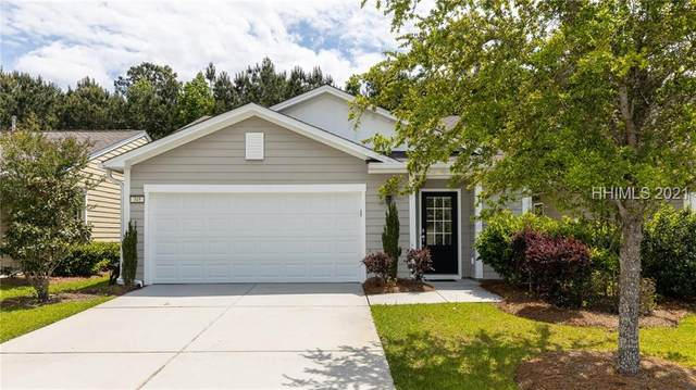 345 Mystic Point Drive, Bluffton, SC 29909 (MLS #414354) :: The Alliance Group Realty