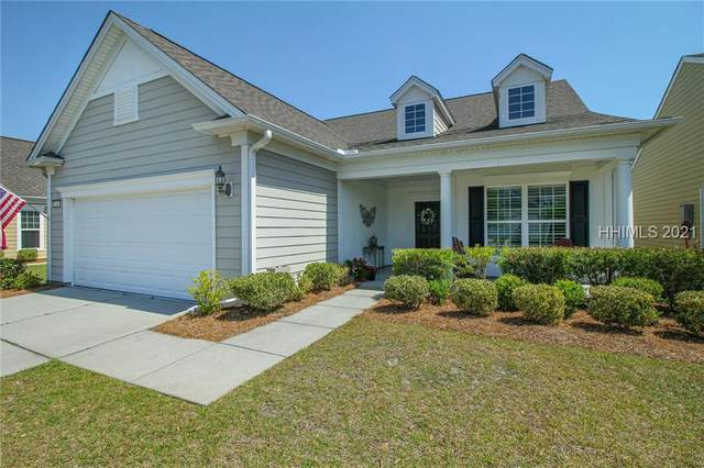 148 Pinnacle Shores Drive, Bluffton, SC 29909 (MLS #414355) :: RE/MAX Island Realty
