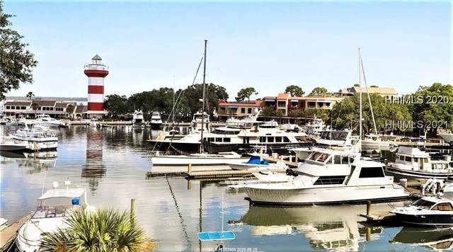 18 Lighthouse Lane #1038, Hilton Head Island, SC 29928 (MLS #414492) :: Southern Lifestyle Properties