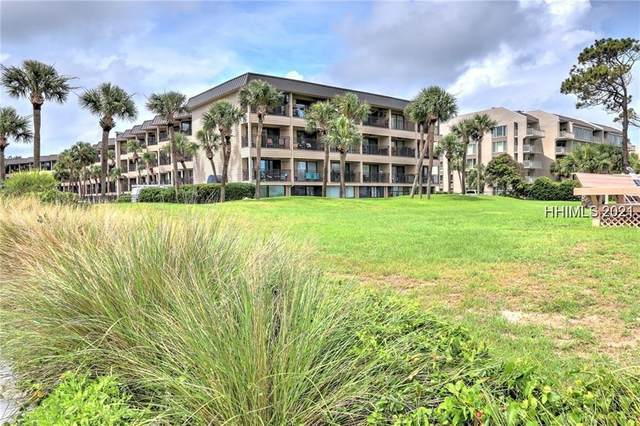 23 S Forest Beach #142, Hilton Head Island, SC 29928 (MLS #414555) :: RE/MAX Island Realty