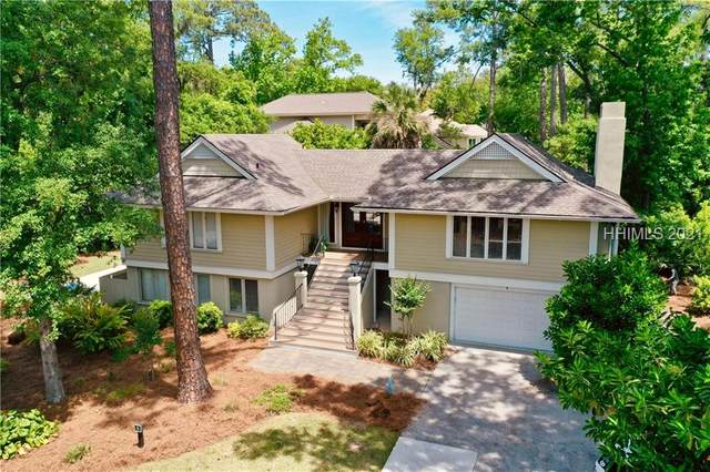 1 Catboat, Hilton Head Island, SC 29928 (MLS #414596) :: Collins Group Realty