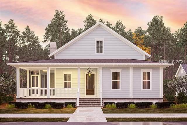 15 Meadowhawk Road, Bluffton, SC 29909 (MLS #414640) :: Southern Lifestyle Properties