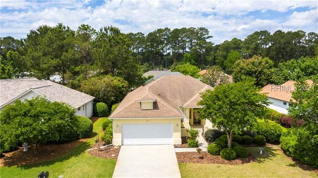 15 Falmouth Way, Bluffton, SC 29909 (MLS #414687) :: The Bradford Group