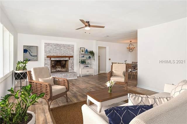 110 Roberts Lane, Hardeeville, SC 29927 (MLS #414707) :: Hilton Head Dot Real Estate