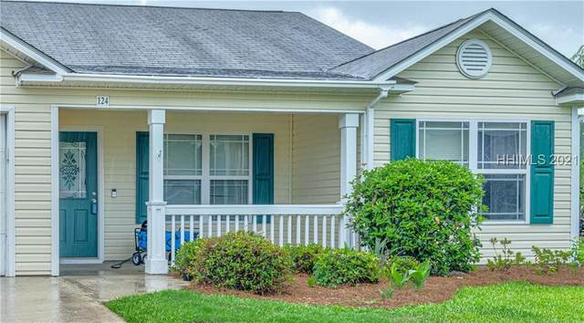 16 Sagebrook Drive, Bluffton, SC 29910 (MLS #414710) :: The Etheridge Group