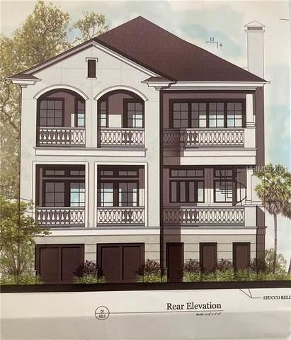 7 Post Mill Road, Hilton Head Island, SC 29926 (MLS #414723) :: Hilton Head Dot Real Estate