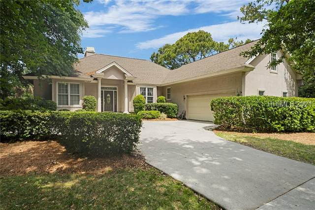 58 Full Sweep, Hilton Head Island, SC 29928 (MLS #414740) :: Hilton Head Real Estate Partners