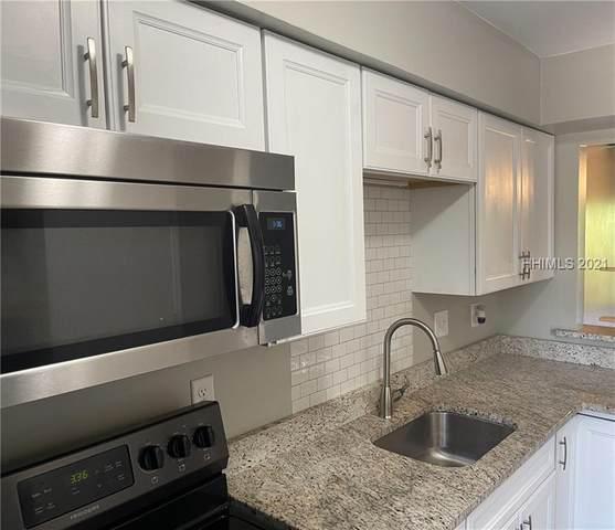 155 Dillon Road #2524, Hilton Head Island, SC 29926 (MLS #414832) :: Hilton Head Real Estate Partners