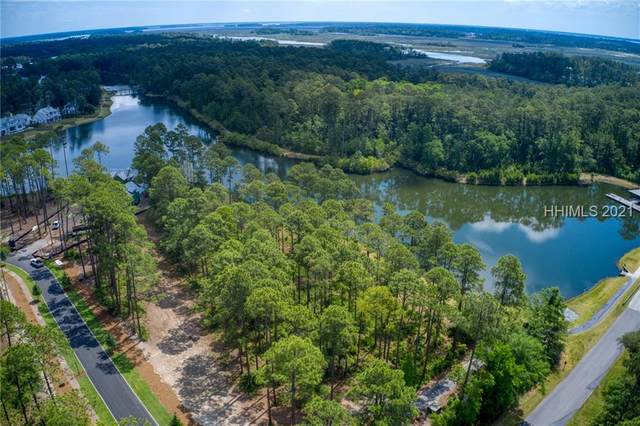 10 Flicker St, Bluffton, SC 29910 (MLS #414862) :: Hilton Head Dot Real Estate