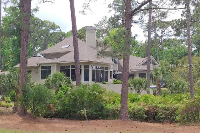 14 Mckays Point Road, Hilton Head Island, SC 29928 (MLS #414878) :: Hilton Head Dot Real Estate