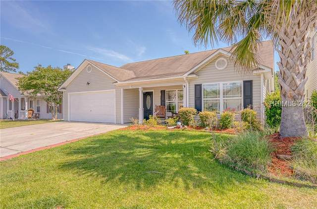 123 Heartstone Circle, Bluffton, SC 29910 (MLS #414959) :: Collins Group Realty