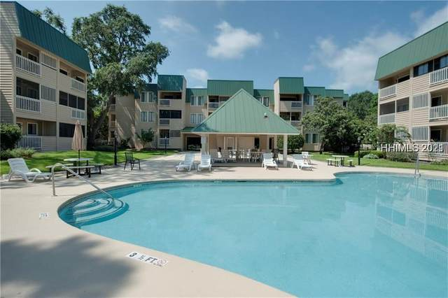 239 Beach City Road #2206, Hilton Head Island, SC 29926 (MLS #415017) :: Collins Group Realty