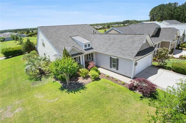739 Serenity Point Drive, Bluffton, SC 29909 (MLS #415054) :: The Alliance Group Realty