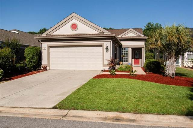 15 Countryside Court, Bluffton, SC 29909 (MLS #415061) :: Beth Drake REALTOR®