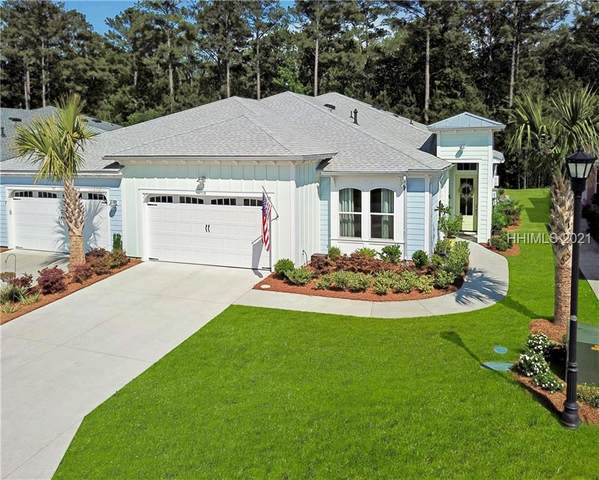119 Conch Shell Court, Hardeeville, SC 29927 (MLS #415126) :: Collins Group Realty