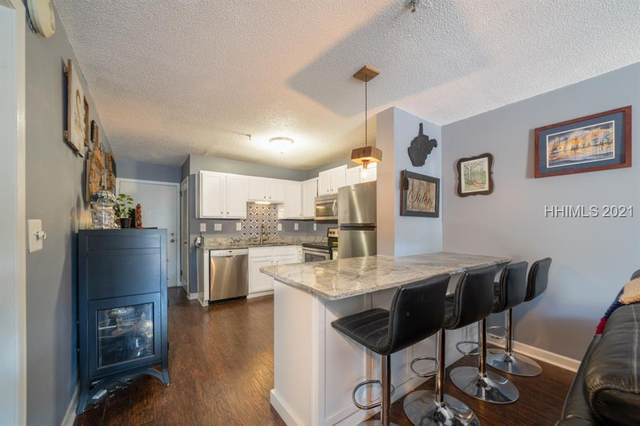 239 Beach City Road #3224, Hilton Head Island, SC 29926 (MLS #415257) :: Luxe Real Estate Services