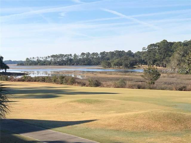 38 Pointe South Trace, Bluffton, SC 29910 (MLS #415379) :: Luxe Real Estate Services