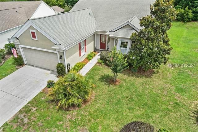 5 Crescent Creek Dr, Bluffton, SC 29909 (MLS #415653) :: Hilton Head Dot Real Estate