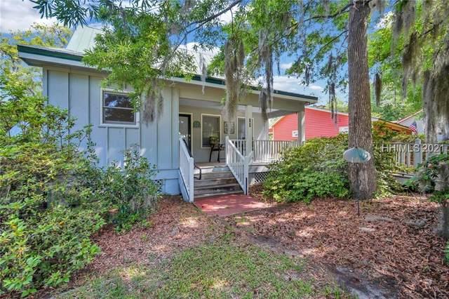167 Palm Key Place, Ridgeland, SC 29936 (MLS #415696) :: Hilton Head Dot Real Estate