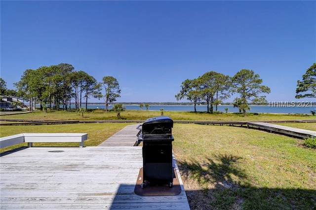 23 Lands End Road, Hilton Head Island, SC 29928 (MLS #415728) :: Hilton Head Real Estate Partners