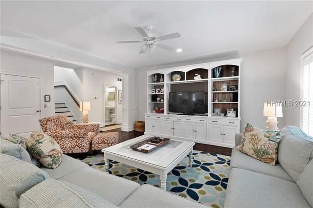 27 Pelican Street, Hilton Head Island, SC 29928 (MLS #415811) :: Hilton Head Dot Real Estate