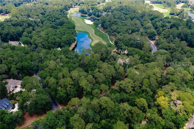2 Hawthorne Rd, Bluffton, SC 29910 (MLS #415851) :: Charter One Realty