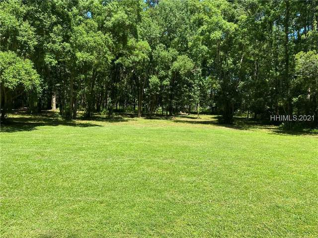 29 Oxen Lane, Bluffton, SC 29910 (MLS #415881) :: The Alliance Group Realty