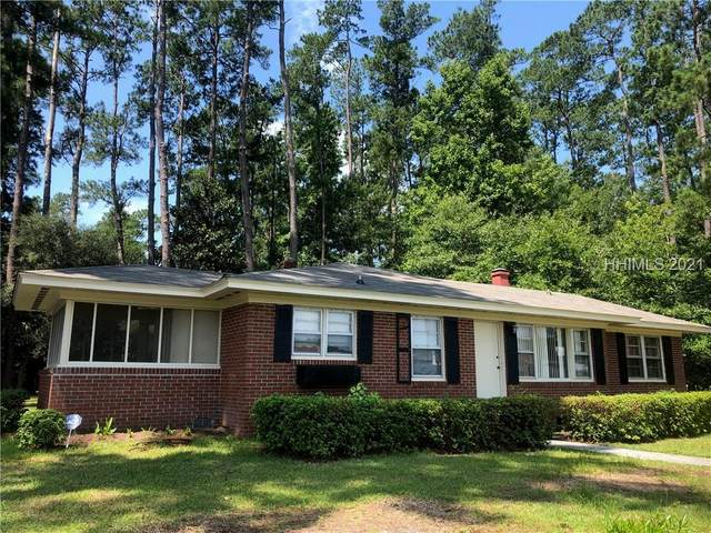 135 Peachtree Street, Varnville, SC 29944 (MLS #415917) :: Charter One Realty