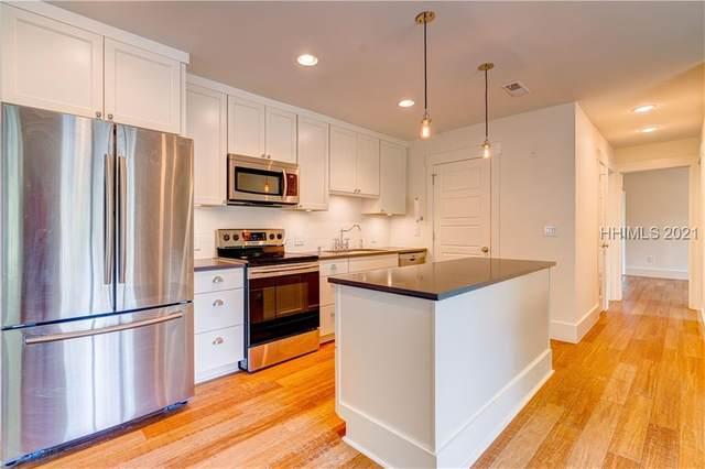 53 Delander Court #8, Hilton Head Island, SC 29928 (MLS #415939) :: Hilton Head Real Estate Partners