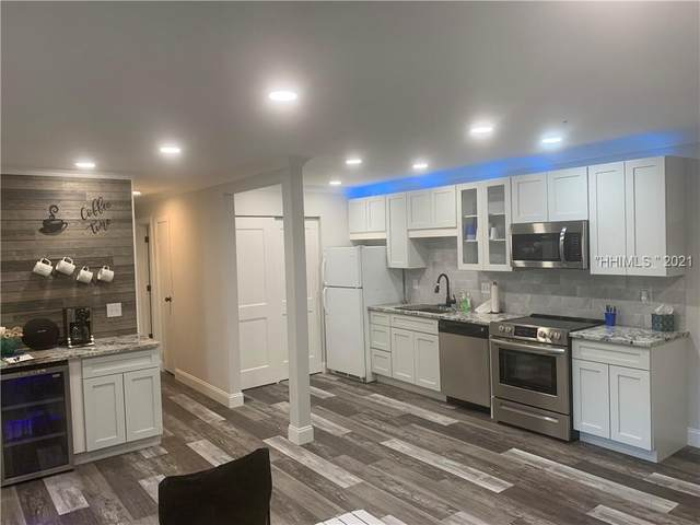 125 Cordillo Parkway #13, Hilton Head Island, SC 29928 (MLS #416044) :: Colleen Sullivan Real Estate Group